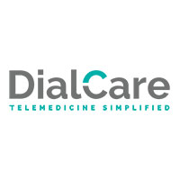 DialCare Logo